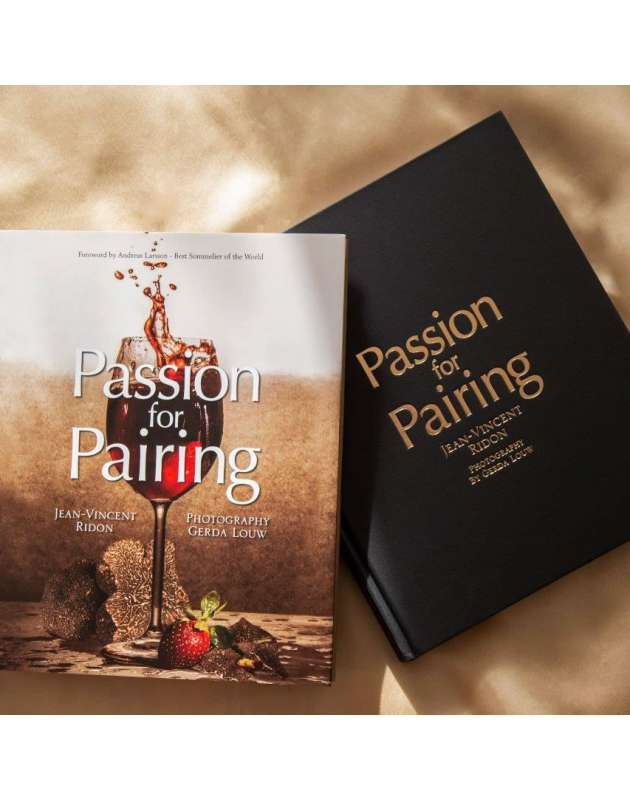 PASSION FOR PAIRING
